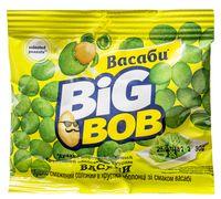 "Арахис в глазури ""Big Bob. Со вкусом васаби"" (30 г)"