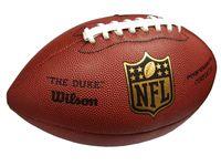"Мяч для американского футбола Wilson ""Duke Replica"""