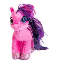 """Мягкая игрушка """"Пони Ruby"""" (15 см)"""