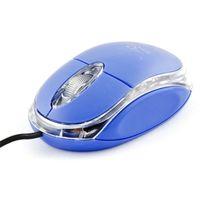 Оптическая мышь Titanum TM102 3D (Blue)