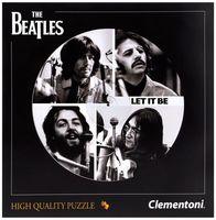 "Пазл ""The Beatles. Get Back"" (212 элементов)"