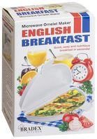 """Омлетница для микроволновки """"Английский завтрак"""""""