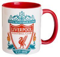 """Кружка """"FC Liverpool"""""""