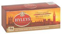 """Чай черный """"Hyleys. Английский аристократический"""" (25 пакетиков)"""