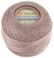 YarnArt. Canarias №0015 (20 г; 203 м)