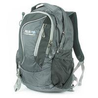 Рюкзак П1521 (23 л; серый)