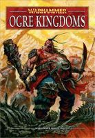 "Warhammer ""Army Book: Ogre Kingdoms"" (EN)"