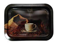 "Поднос ""Кофе"" (246х328х15 мм)"
