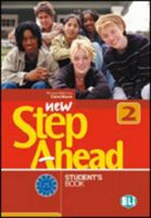 New Step Ahead: Student's Book v. 2 (+ CD)