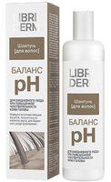 """Шампунь для волос """"Librederm. pH-Баланс"""" (250 мл)"""