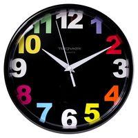 Часы настенные (22,5 см; арт. 91900918)