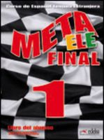 Meta ELE 1. Libro del Alumno (+ CD)