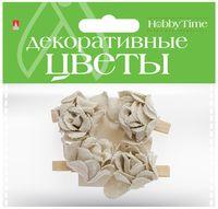 Цветы декоративные (4 шт.; арт. 2-367/06)