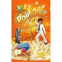 """Попкорн """"Pop Show. Со вкусом яблока и корицы"""" (80 г)"""