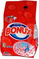 """Стиральный порошок BONUX """"Французький аромат"""" для автоматической стирки (1,5 кг)"""