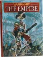 "Warhammer ""Army Book: The Empire"" (EN)"