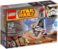 "LEGO Star Wars ""Скайхоппер T-16"""