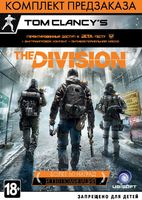 """�������� """"Tom Clancy's The Division"""" ( ����������������� ����� + �������� �����)"""