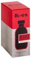 """Туалетная вода для мужчин """"Ego Red Edition"""" (100 мл)"""
