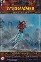 Warhammer Age of Sigmar. Nighthaunt. Tomb Banshee (91-33)