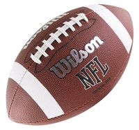 "Мяч для американского футбола Wilson ""NFL Official Bin"""
