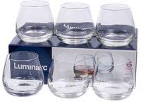 "Стакан стеклянный ""Cir de Cognac"" (6 шт.; 300 мл)"