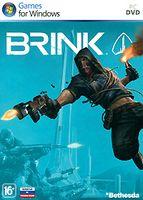 Brink (DVD-BOX)