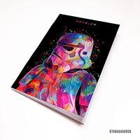 "Блокнот ""Звездные войны"" (А7; арт. 926)"