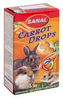 "Лакомство для грызунов ""Carrot Drops"" (45 г)"