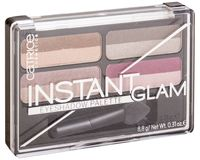 "Палетка теней для век ""Instant Glam Eyeshadow Palette"" (тон: 010)"