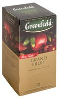 "Чай черный ""Greenfield. Grand Fruit"" (25 пакетиков)"