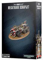 Warhammer 40.000. Orks. Megatrakk Scrapjet (50-36)