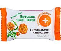 """Крем-мыло детское """"Экстракт календулы"""" (70 г)"""