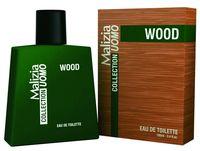 "Туалетная вода для мужчин ""Wood"" (100 мл)"
