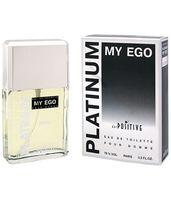 "Туалетная вода для мужчин ""Platinum. My Ego"" (95 мл)"