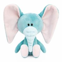 "Мягкая игрушка ""Слониха Симба"" (15 см)"