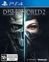 Dishonored 2 (PS4)