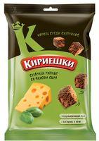 """Сухарики ржаные """"Кириешки"""" (100 г; сыр)"""