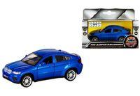 "Модель машины ""BMW X6"" (масштаб: 1/43)"