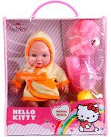"""Игровой набор """"Hello Kitty"""""""
