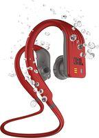 Наушники JBL Endurance DIVE (красные)