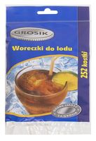 Пакеты для льда Grosik (25 пакетов)