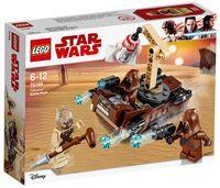 "LEGO Star Wars ""Боевой набор планеты Татуин"""
