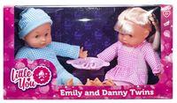 "Набор пупсов ""Эмили и Дэнни"""