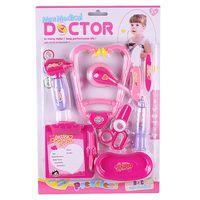 """Набор доктора """"Little Doctor"""" (8 предметов; арт. DV-T-372)"""