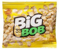 """Арахис жареный """"Big Bob. Со вкусом сыра"""" (30 г)"""