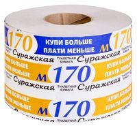 """Туалетная бумага """"М-170"""" (1 рулон)"""