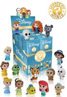 "Фигурка ""Mystery Minis. Disney Princess"" (1 шт.)"
