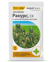 """Удобрение для хвойных растений """"Рaкypc"""" (4 мл)"""