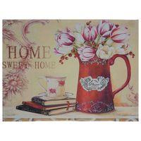 "Коврик для входной двери ""Home sweet home"" (60х45 см, арт. 33117)"